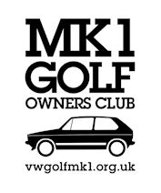 Mk1 Golf Owner's Club